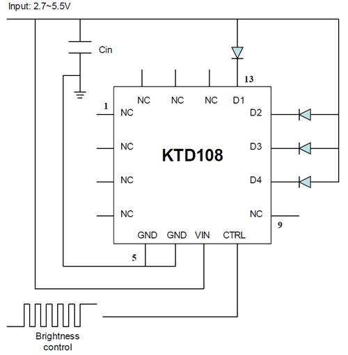 KTD108