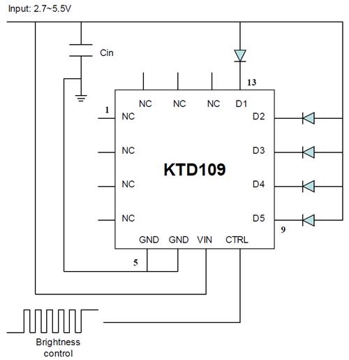 KTD109