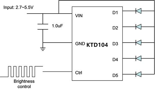 KTD104